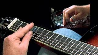 Dobro Lessons - How to Find Minor Chords - Dobro Handbook - Jimmy Heffernan
