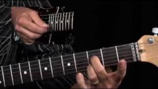 Blues Jam Survival Guide - How To Play The 12/8 Slow Blues Like a Pro – Jeff Scheetz