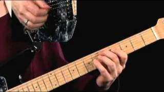How to Play Jazz Guitar - #8 Improvising - Guitar Lessons for Beginners