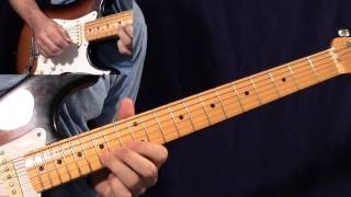 Five Long Years Intro - Eric Clapton - Fast and Slow