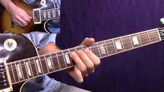 Blue Sky Solo 1 - The Allman Brothers Band - Fast and Slow (HD)