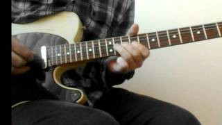 Blue Sky Solo 2 - The Allman Brothers Band - Fast and Slow