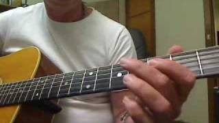 Fun country guitar licks E7