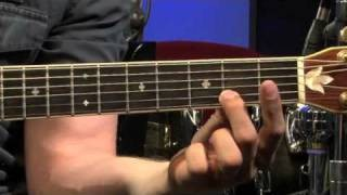 Using Blues Licks In Your 12 Bar Blues Riffs - Guitar Lesson