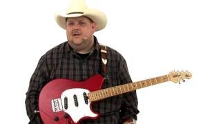 Johnny Hiland Guitar Lesson - #1 Essential Country Rhythm Concepts