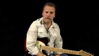 Country Rhythm Guitar Lesson - Boogie Patterns
