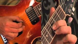 Guitar Lesson: Country Lead Guitar Lick #1