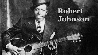 How To Play Acoustic Blues Guitar - Robert Johnson Guitar Lesson