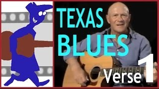 Easy Texas Blues (Part 1)