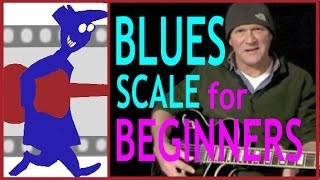 Blues Scale for Beginners