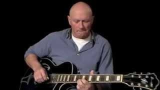 How to Link Blues Scale Positions