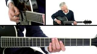 Pat Martino Guitar Lesson: Parental Forms In Composition - The Nature of Guitar