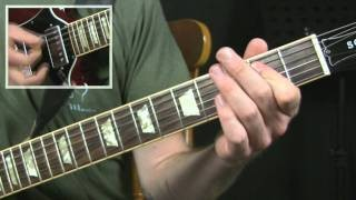 Stoner Rock Guitar Lesson - Riff Creation Ingredients
