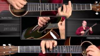 Learn a Blues Chord Progression Using 7th Chords