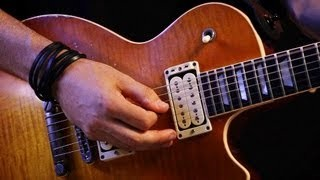 How to Play Rhythmic Patterns | Heavy Metal Guitar
