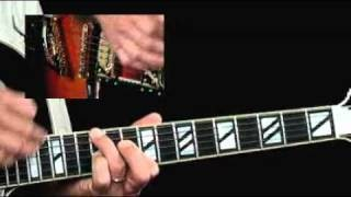 A Touch of Bop #3 - Jazz Up Your Blues - Jazz Blues Guitar Lessons - Frank Vignola
