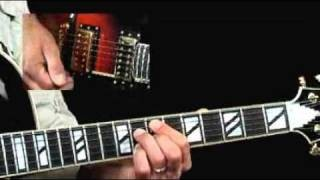 Chord World #3 - Jazz Up Your Blues - Jazz Blues Guitar Lessons - Frank Vignola