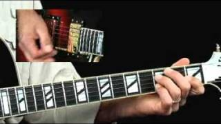 Comping & Soloing #1 - Jazz Up Your Blues - Jazz Blues Guitar Lessons - Frank Vignola