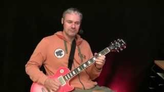 Guitar Lesson - Timing Essentials Rock Leadguitar