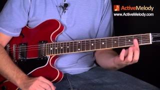 EP003 - Country Rhythm Guitar Lesson (Part 3 of 3)