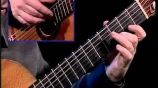 Seven Easy Pieces for Classical Guitar by Frederic Hand.