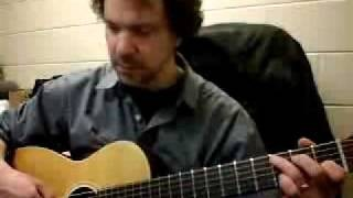 Andante by Fernando Sor - beginner classical guitar lesson with Dave Isaacs