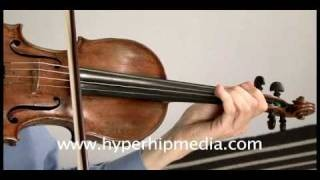 Licks In 5ths Swing Violin Fiddle Lesson 9 Tim Kliphuis