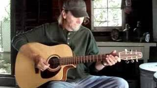 "Acoustic Guitar Lessons  ""Turnarounds"" Tab Included"