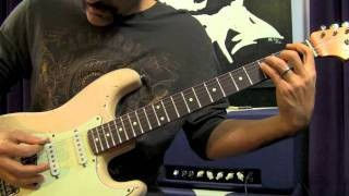 Free Guitar Lessons - Rock Guitar - How to Write a Song - How to write a guitar riff