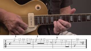 Country Rock Guitar Solo Lesson