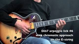 How to Improvise - Basics Part 1 - Achim Kohl, Jazz Guitar