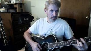 Dave's Guitar Lessons - Layla - Derek and the Dominos/Eric Clapton