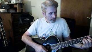 Dave's Guitar Lessons - White Wedding - Billy Idol