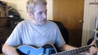 Dave's Guitar Lessons - The Monkees Theme Song
