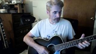 Dave's Guitar Lessons - Lead Licks and Tricks: Hammer-ons, Pull-offs, and Trills