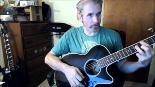 Dave's Guitar Lessons - Good Lovin' - The Young Rascals