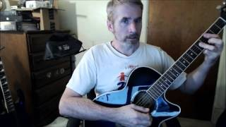 Dave's Guitar Lessons - Diamonds and Rust - Joan Baez/Judas Priest