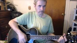 Dave's Guitar Lessons - Comfortably Numb - Pink Floyd