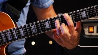 How to Play Power Chords | Heavy Metal Guitar