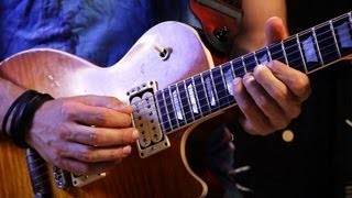 How to Play a Major Arpeggio | Heavy Metal Guitar