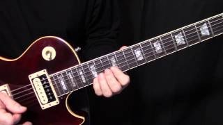 "how to play ""Is This Love"" by Whitesnake - guitar solo lesson"