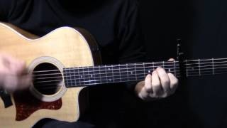 "how to play ""Baby Blue"" on guitar by Badfinger 
