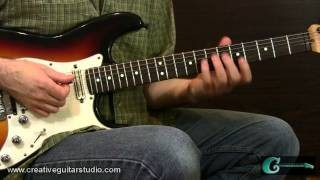 GUITAR TECHNIQUE: Guitar Playing & Hand Pain