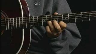 "Nickel & Dime Blues: Acoustic Blues Guitar Lesson, ""Masters of Delta Blues Guitar"""