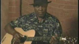 Cypress Grove Blues video Lessons at www.TheGtW.com online videos Delta Piedmont Guitar Lessons