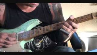 Open G Tuning, Guitar Lesson, Slide Guitar, Blues, Rock, Country, Delta, Bluegrass