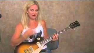 learn guitar lesson Lynyrd Skynyrd les paul southern rock