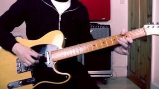 A Sensational Stevie Ray Vaughan-Style Blues Lick | Guitar Lesson