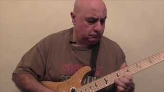 Pentatonic Scales for the Guitar