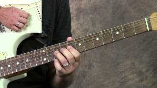 THREE Awesome Blues Licks for Guitar